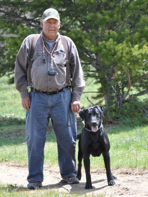 Labs-R-It Labrador Retriever Breeding and Training Jim Hathaway and Pete