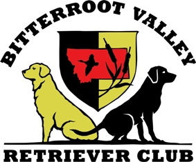 Bitterrot Pet Palace Kennel BVRC Logo