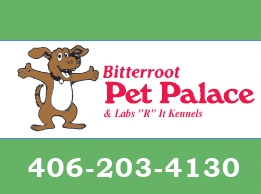 Logo Pet Palace