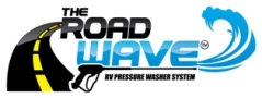 The Roadwave Logo