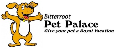 Bitterroot Pet Palace Logo
